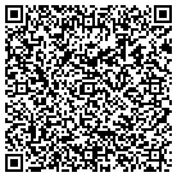 QR-код с контактной информацией организации ВГПУ ОБЩЕЖИТИЕ № 1
