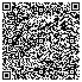 QR-код с контактной информацией организации ВГПУ ОБЩЕЖИТИЕ № 3