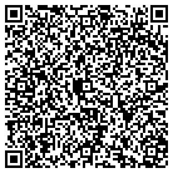 QR-код с контактной информацией организации ВГПУ ОБЩЕЖИТИЕ № 7