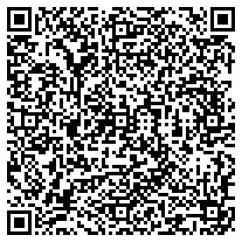 QR-код с контактной информацией организации ВГТУ ОБЩЕЖИТИЕ