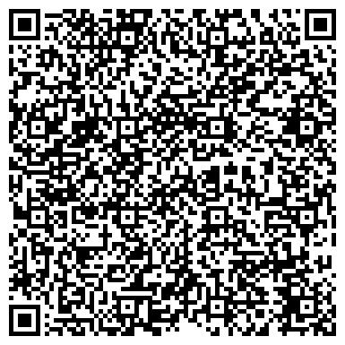 QR-код с контактной информацией организации ИНСТИТУТА ПОДГОТОВКИ И ПОВЫШЕНИЯ КВАЛИФИКАЦИИ КАДРОВ АПК ОБЩЕЖИТИЕ