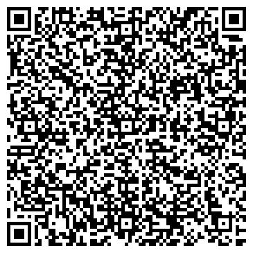 QR-код с контактной информацией организации ОБЩЕЖИТИЕ МУЖЭПП ЖИЛТЕХНИК