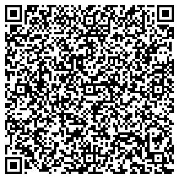 QR-код с контактной информацией организации СТРОИТЕЛЬНОГО КОЛЛЕДЖА № 1 ОБЩЕЖИТИЕ