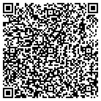 QR-код с контактной информацией организации УПП ВОГ ОБЩЕЖИТИЕ