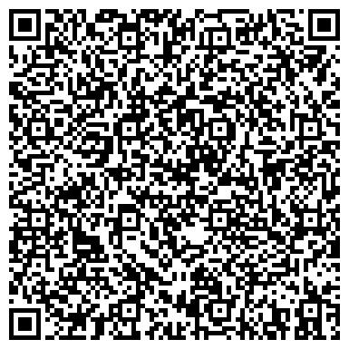 QR-код с контактной информацией организации СОЦИАЛЬНО-ЭКОНОМИЧЕСКОЙ ПОДДЕРЖКИ ИНТЕРЕСОВ НАСЕЛЕНИЯ ФОНД