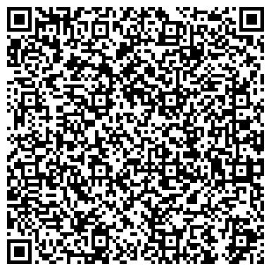 QR-код с контактной информацией организации ФОНД ПОДДЕРЖКИ ТЕАТРАЛЬНО-КОНЦЕРТНОЙ ДЕЯТЕЛЬНОСТИ