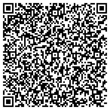 QR-код с контактной информацией организации ВОЛОГОДСКИЙ ДЕТСКИЙ ДОМ № 1, ГОУ