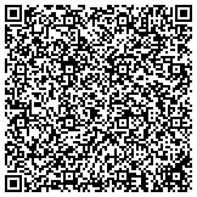 QR-код с контактной информацией организации № 1 ПСИХОНЕВРОЛОГИЧЕСКИЙ ИНТЕРНАТ