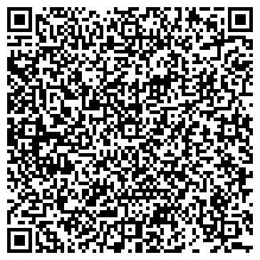 QR-код с контактной информацией организации ТЕАТР - МОНТАЖ АТРАКЦИОН, ООО