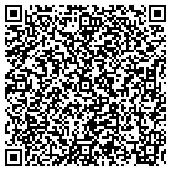 QR-код с контактной информацией организации СЕВЕР-ТЕЛЕКОМ, ООО