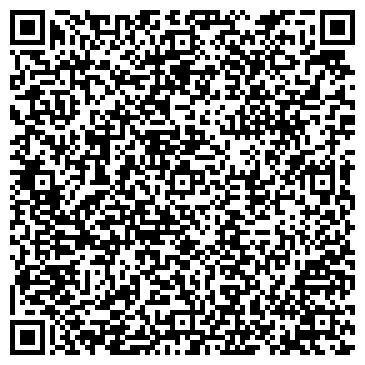 QR-код с контактной информацией организации ВОЛОГОДСКАЯ СОТОВАЯ СВЯЗЬ, ЗАО