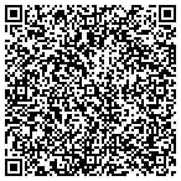 QR-код с контактной информацией организации МОБИЛЬНЫЕ ТЕЛЕСИСТЕМЫ ФИЛИАЛ В Г. ВОЛОГДЕ