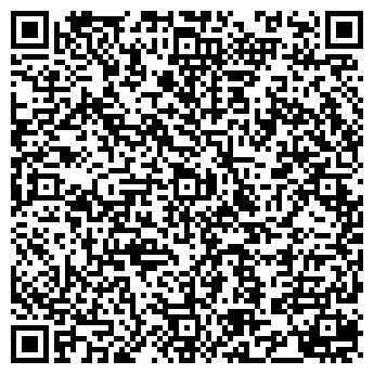 QR-код с контактной информацией организации ПОЧТА РОССИИ ФГУП ФИЛИАЛ