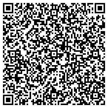 QR-код с контактной информацией организации ВОЛОГОДСКИЙ ПОДШИПНИК ГАЗЕТА