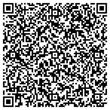 QR-код с контактной информацией организации КОММЕРЧЕСКИЙ ВЕСТНИК ГАЗЕТА
