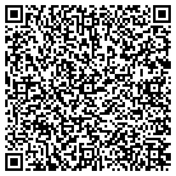 QR-код с контактной информацией организации ПРЕДПРИНИМАТЕЛЬ СЕВЕРА