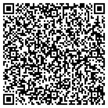 QR-код с контактной информацией организации ПЯТНИЦКИЙ БУЛЬВАР ЖУРНАЛ
