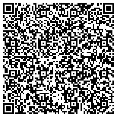 QR-код с контактной информацией организации РАЗ В НЕДЕЛЮ ОБЛАСТНАЯ РЕКЛАМНО-ИНФОРМАЦИОННАЯ БЕСПЛАТНАЯ ГАЗЕТА