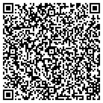 QR-код с контактной информацией организации АДМИНИСТРАЦИЯ ГОРОДА ИНФОРМАЦИОННЫЙ ЦЕНТР