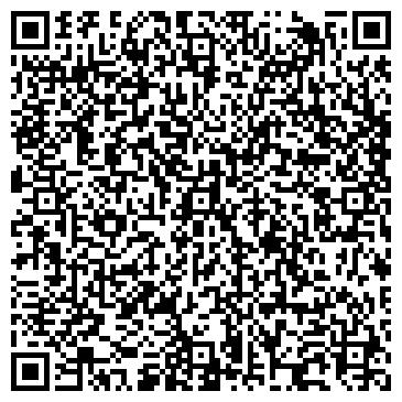 QR-код с контактной информацией организации ИНФОРМАЦИОННО-ПРАВОВОЙ ЦЕНТР, ЗАО