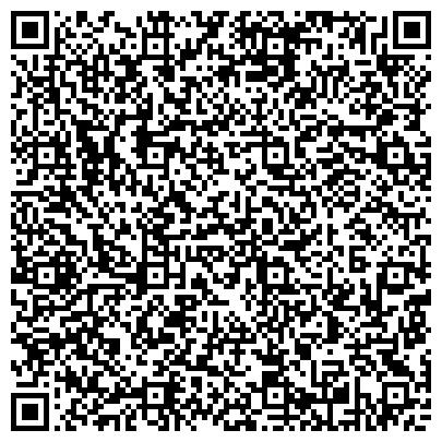 QR-код с контактной информацией организации Областное отделение Русского географического общества