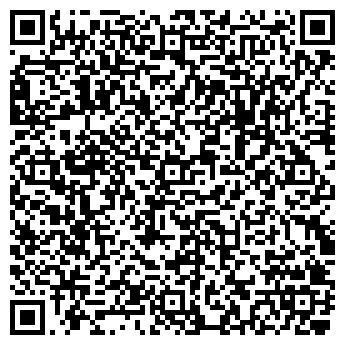 QR-код с контактной информацией организации ПТО ОБЛАСТНОЙ БИБЛИОТЕКИ