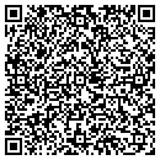 QR-код с контактной информацией организации БЫКОВА М.Ю., ЧП