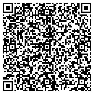 QR-код с контактной информацией организации ДОМ ПЕЧАТИ, ООО