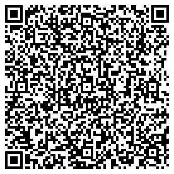 QR-код с контактной информацией организации ПОКРОВСКИЕ ВОРОТА