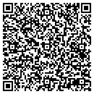 QR-код с контактной информацией организации ТОКМЕС, ООО