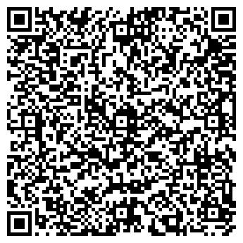 QR-код с контактной информацией организации КОНТАКТ СЕВЕР, ООО