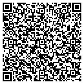 QR-код с контактной информацией организации КВАРК, ЗАО