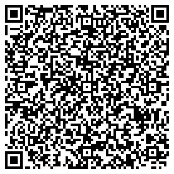 QR-код с контактной информацией организации РУССКОЕ РАДИО-ВОЛОГДА