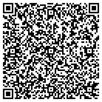 QR-код с контактной информацией организации ТВ-ТРАНСМИТ ООО ФИЛИАЛ