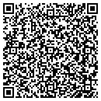QR-код с контактной информацией организации ТВ-7, ООО