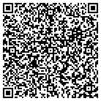 QR-код с контактной информацией организации ЗДОРОВОЕ ПИТАНИЕ ПРОГРАММА