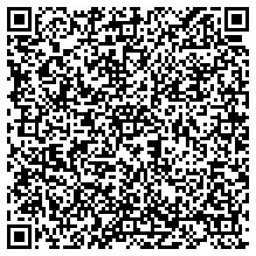 QR-код с контактной информацией организации ГРАЦИЯ КОСМЕТИЧЕСКИЙ САЛОН