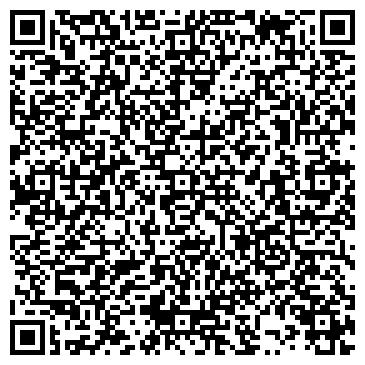 QR-код с контактной информацией организации МЕРИЛИН ЛЕЧЕБНО-КОСМЕТИЧЕСКИЙ САЛОН, ООО