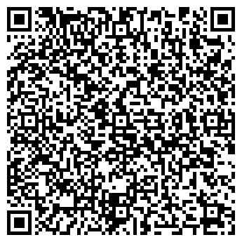 QR-код с контактной информацией организации САЛОН ЛЕЧЕБНОЙ КОСМЕТИКИ