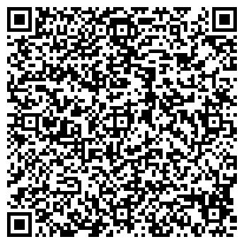 QR-код с контактной информацией организации САФИТЭ