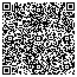 QR-код с контактной информацией организации КОКЕТКА, ООО