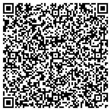 QR-код с контактной информацией организации ЛОКОН ООО ПАРИКМАХЕРСКАЯ № 8