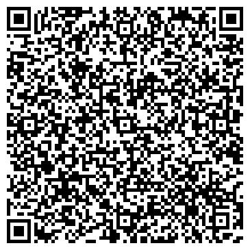 QR-код с контактной информацией организации ЛОКОН ООО ПАРИКМАХЕРСКАЯ № 14