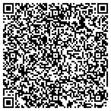 QR-код с контактной информацией организации ЛЮКО САЛОН-ПАРИКМАХЕРСКАЯ, ООО