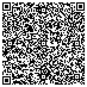 QR-код с контактной информацией организации ЛЮКС САЛОН-ПАРИКМАХЕРСКАЯ