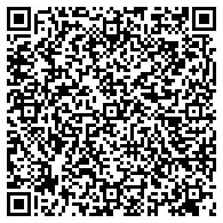 QR-код с контактной информацией организации ПАЖ, ООО