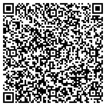 QR-код с контактной информацией организации ПАРИКМАХЕРСКАЯ № 19