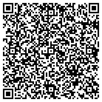 QR-код с контактной информацией организации ПАРИКМАХЕРСКАЯ № 22