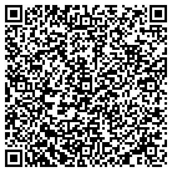 QR-код с контактной информацией организации ПРИ ОБЛАСТНОЙ АДМИНИСТРАЦИИ