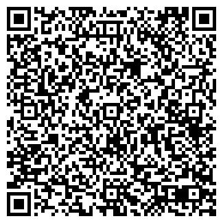 QR-код с контактной информацией организации РОСИЦА, ООО
